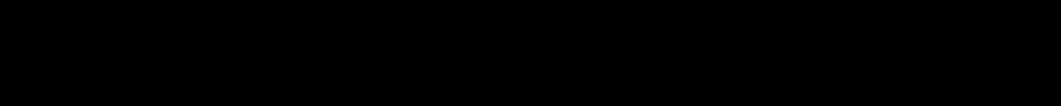 Répartition de 16 formes identiques, 1958