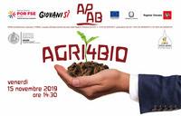 Bootcamp AGRI4BIO 2019