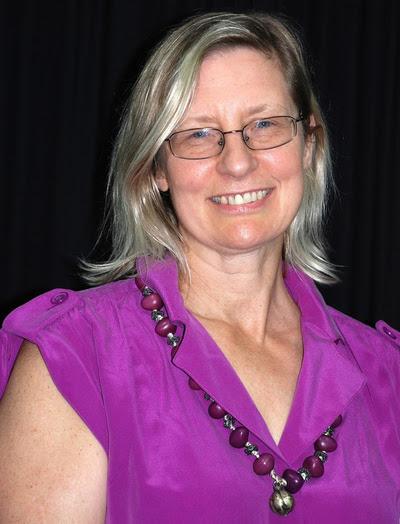 Headshot of Christi Rentsch Moraga