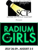 Radium Girls TV