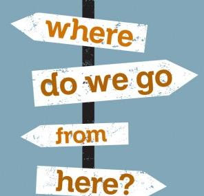 Where do we go 2