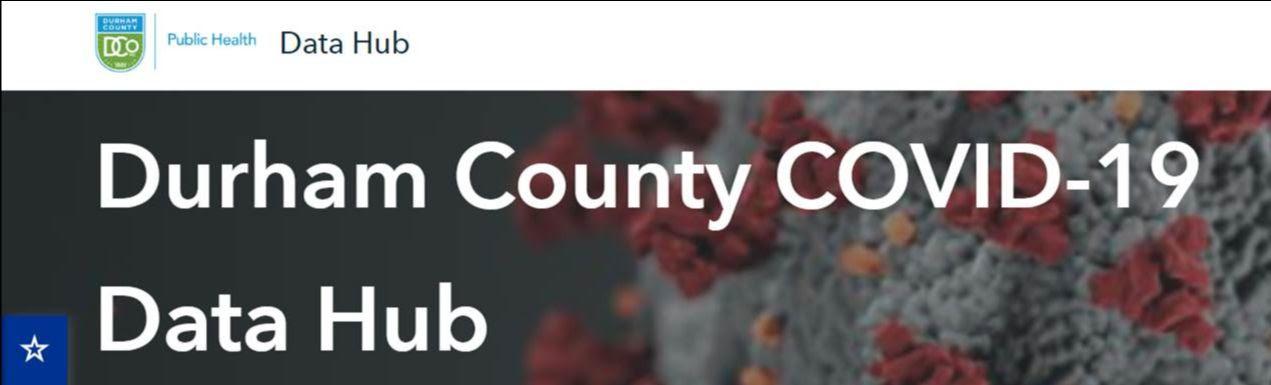 Durham County Data Hub