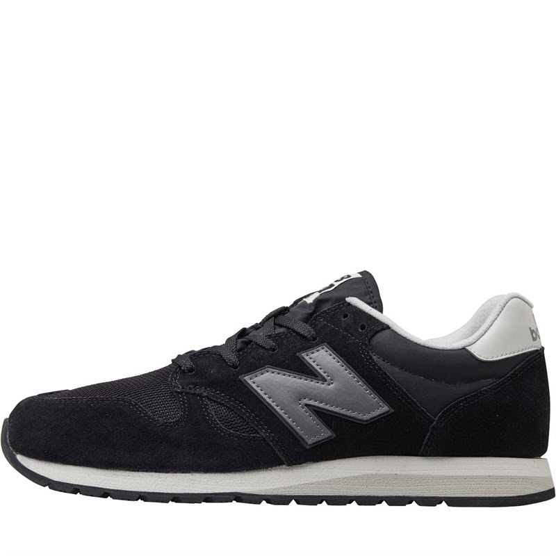 New Balance Baskets 520 '70s Homme Noir