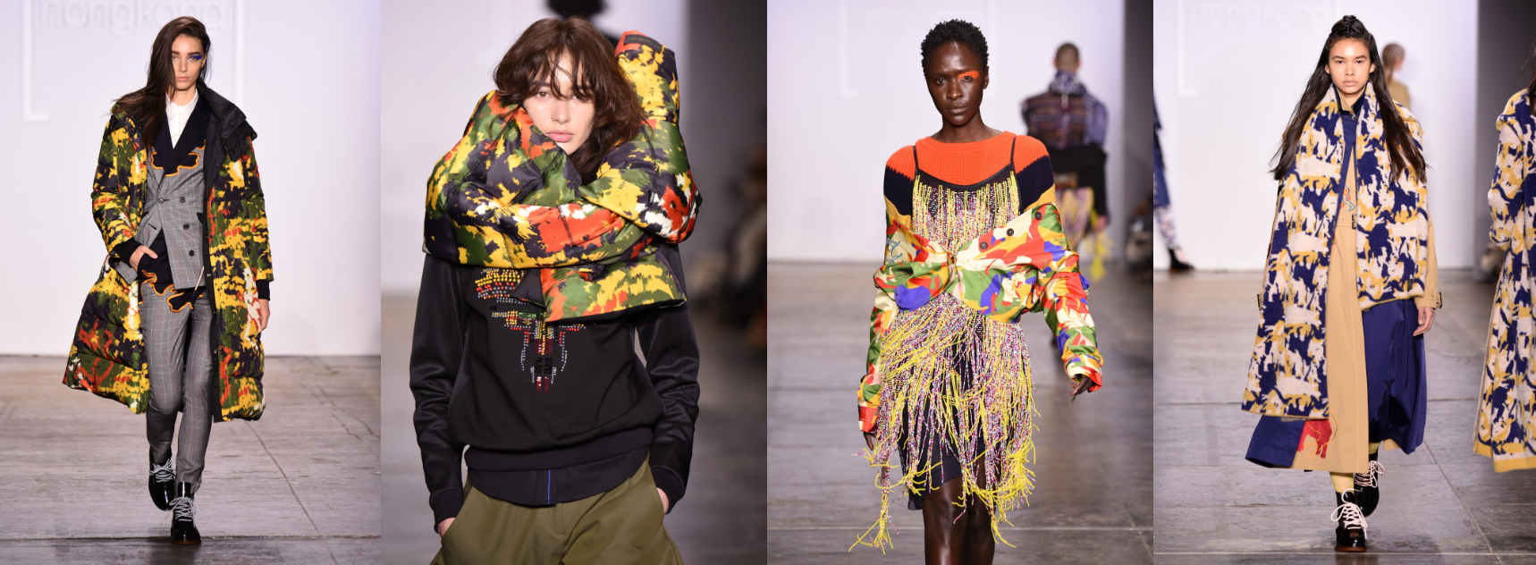 Fashion Hong Kong Takes It To The Stratosphere Of Creativity Fabulous Fashion Avenue News Magazine