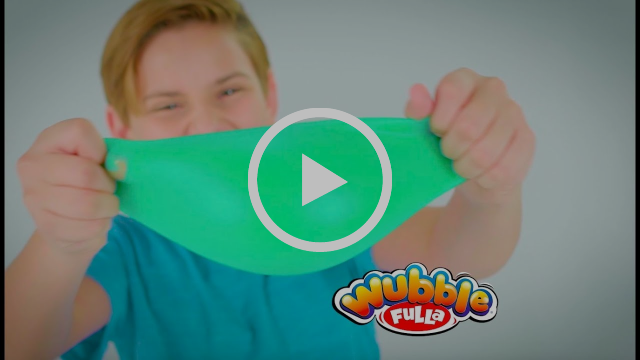 Wubble Fulla 30 Commercial 2018 NEW!