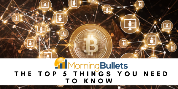 The top 5 things you need to know