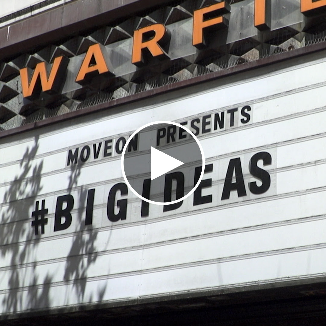 The Big Ideas Forum!
