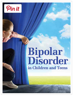 Bipolar Disorder in Children and Teens