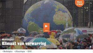 Oneliners voor klimaatverandering