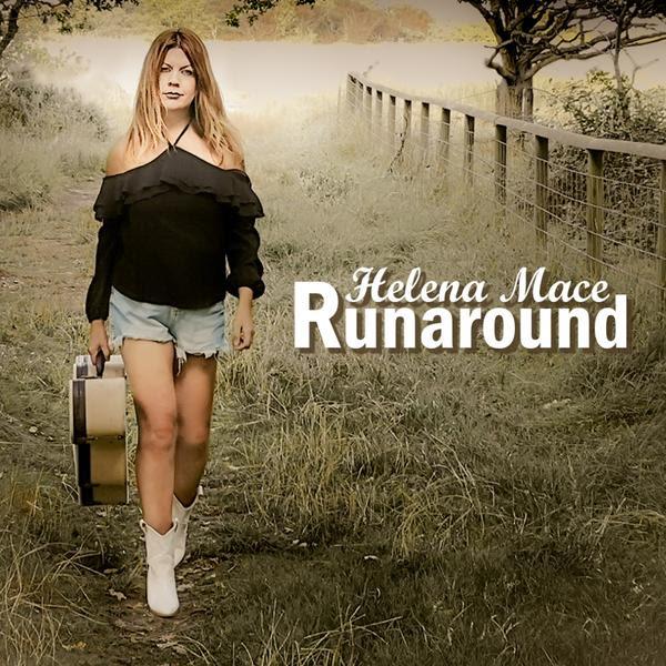 HELENA MACE NEW RELEASE…RUNAROUND