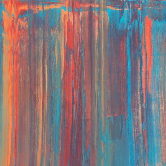 Reflexões do sol por Coty Schwabe