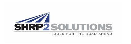shrp2 logo
