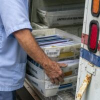 Post Office Mail