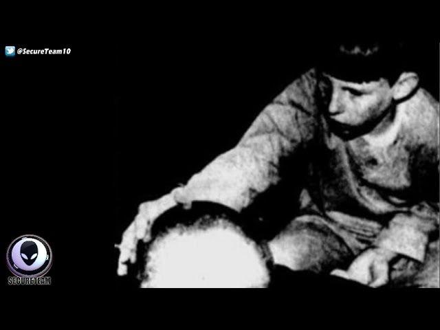 ALIEN WEAPON? The Mystery Sphere Of Jacksonville Florida  Sddefault