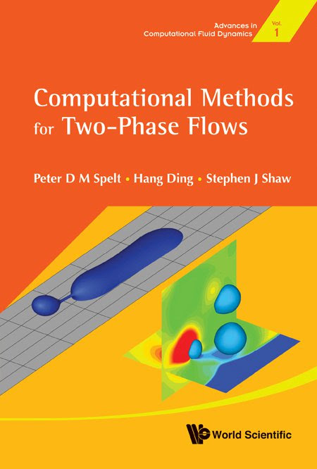 Computational Methods for                                         Two-Phase Flows