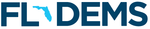 2019 Florida Democratic Party Logo