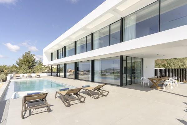 High End Luxury Villas Ibiza