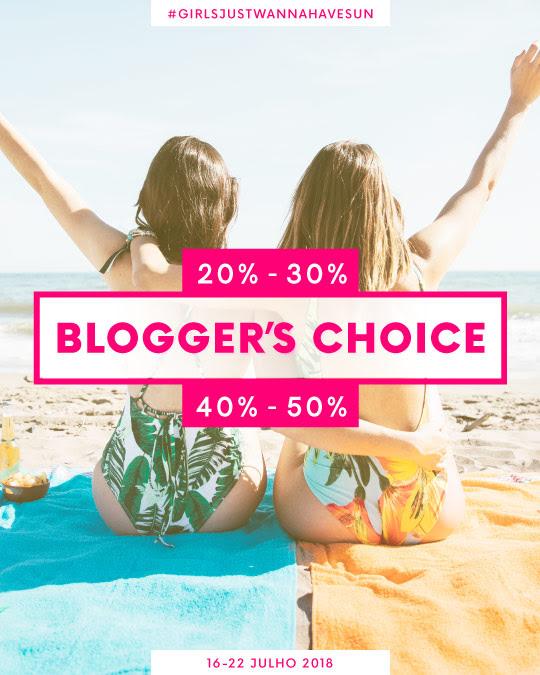 bloggers choice