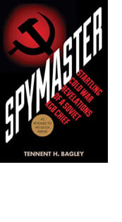 Spymaster by Tennent H. Bagley