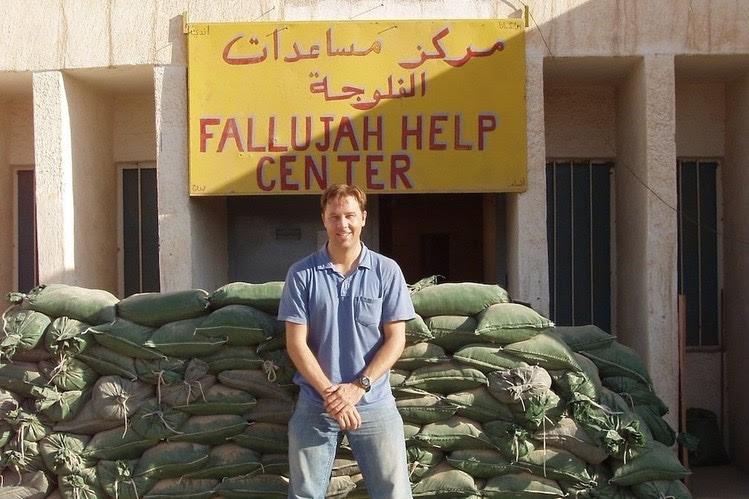 Fallujah Help Center