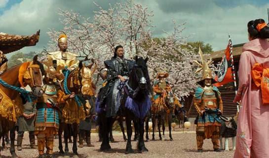 47-ronin-cheval