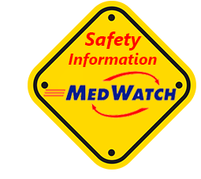 MedWatch Safety Information
