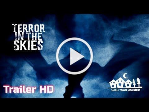 Terror in the Skies (Official Trailer)