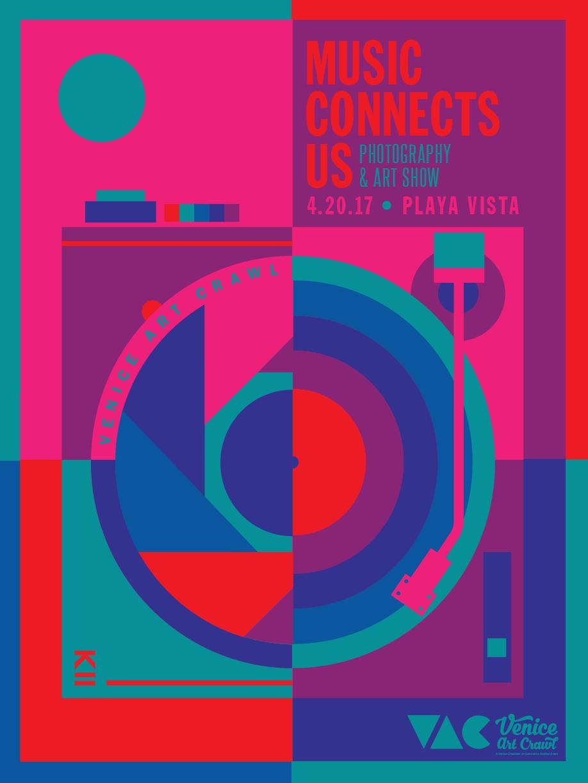 VAC KiiVertical Poster2 - Coachella Artist Preview @coachella