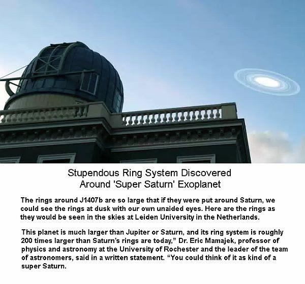 Super Saturn