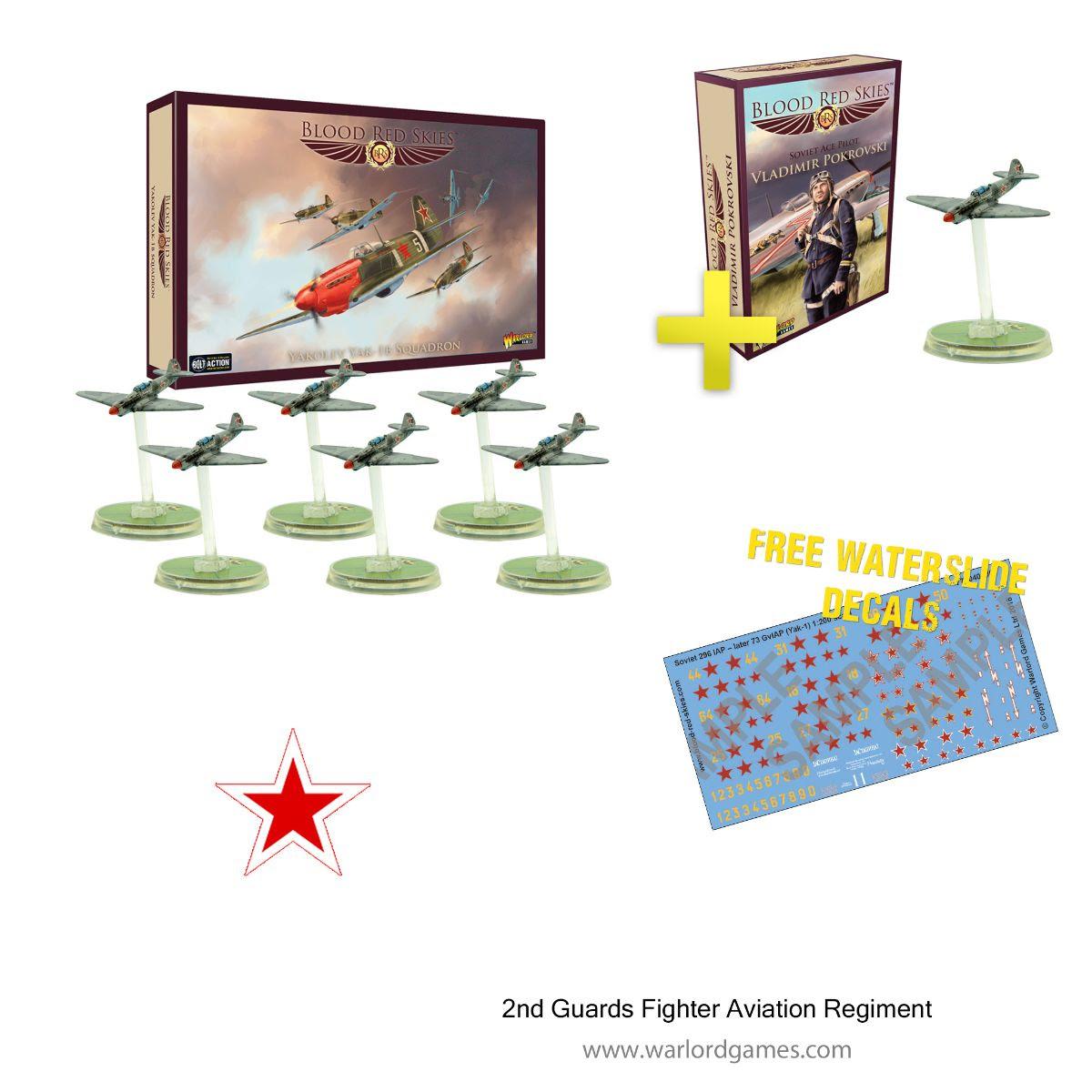2nd Guards Fighter Aviation Regiment