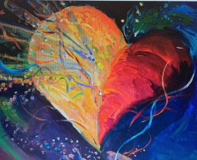 Heart Sync logo