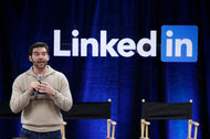 Jeff Weiner, the chief executive of LinkedIn, will remain the company's C.E.O. after Microsoft's acquisition.