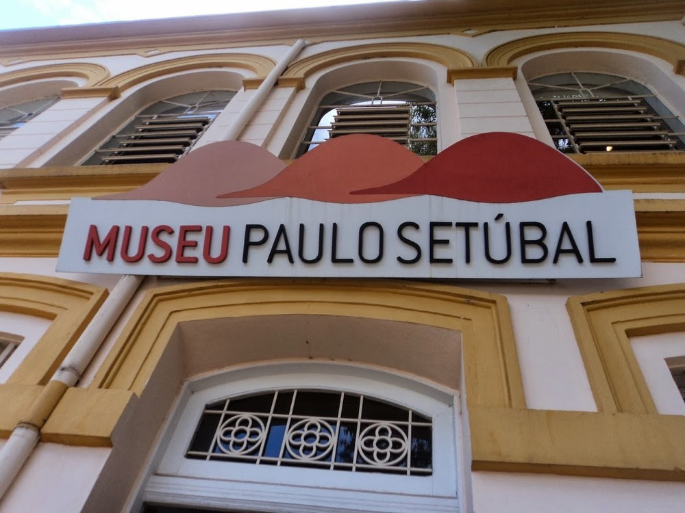 Tatuí entrou na 'moda cultural' da Primavera de Museus