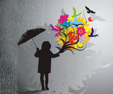 புகைப்படங்கள் - இணையத்தில் ரசித்தவை Rain-2