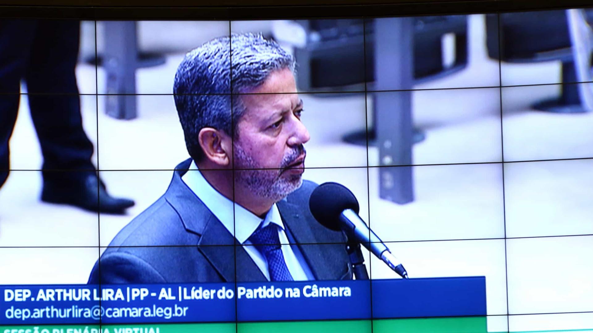 PGR muda de ideia e não vê provas contra Arthur Lira, líder do centrão