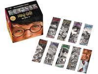 Box Livros Harry Potter J.K Rowling