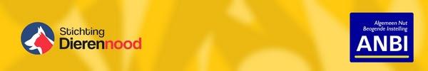 Bezoek de website van Stichting Dierennood