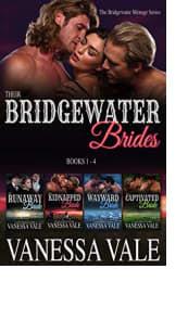 Their Bridgewater Brides