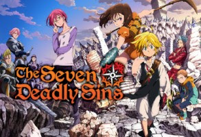 The Seven Deadly Sins Channel on Quidd