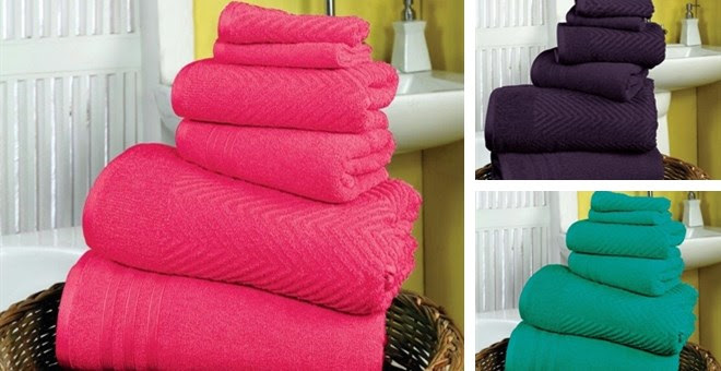 HOT!! Bamboo Cotton Towel!!