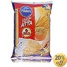 Pillsbury Wheat Atta<br>20% off