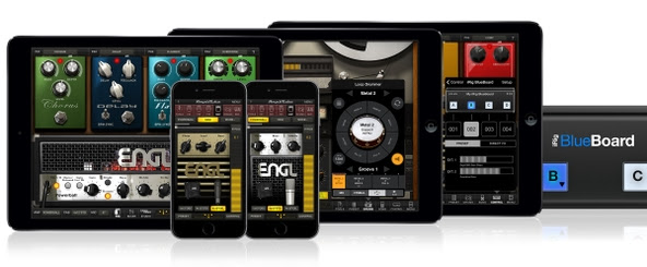 AmpliTube 3.4