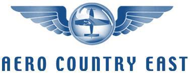 Aero Country East Logo