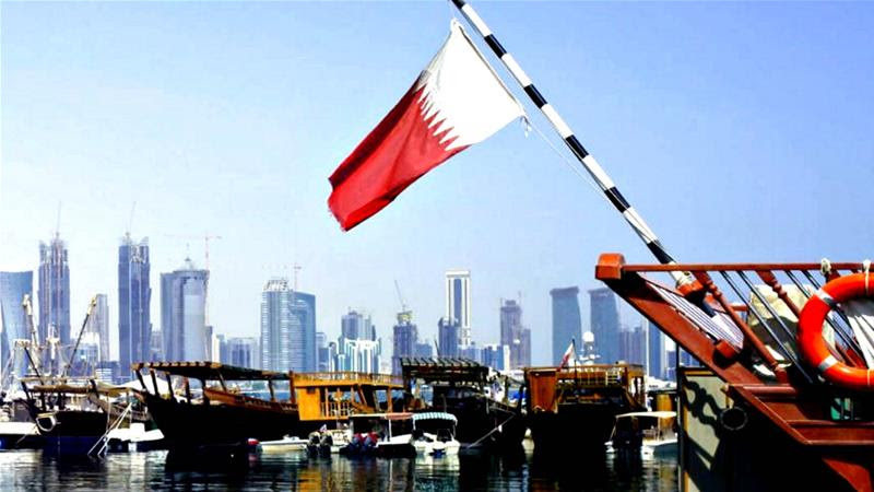Who is to blame for the impasse in the GCC crisis?