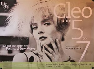 Cleo from 5 to 7 BFI Quad