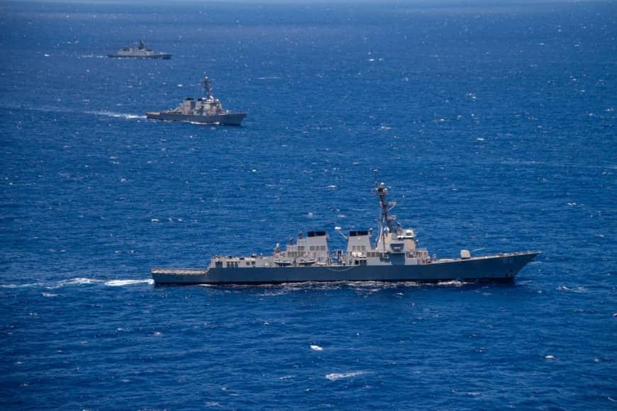 USS-Preble