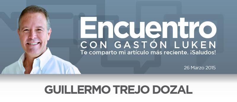 Guillermo Trejo Dosal