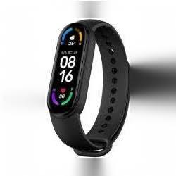 MiBand 6 Xiaomi mi Band 6 Original Smartband Smart Bracelet Watch