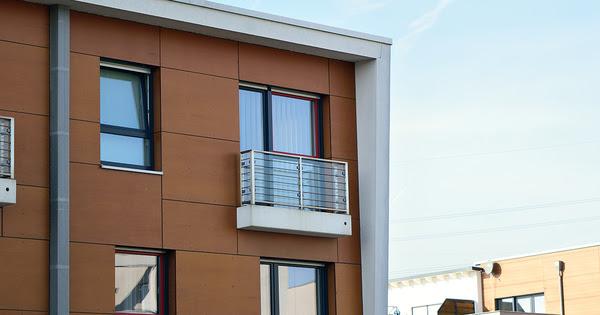 RT 2012: les logements collectifs pourront déroger jusqu'au 1er septembre 2021