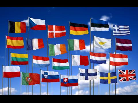 歐洲人是怎麼互相鄙視的?